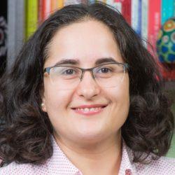Daniela MITROFAN