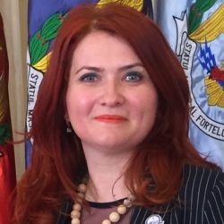 Claudia NEGRĂU