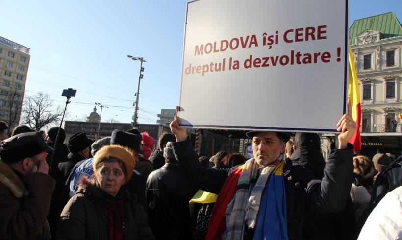 Scrisoare adresată candidaților PNL din județele Moldovei la Senat și Camera Deputaților