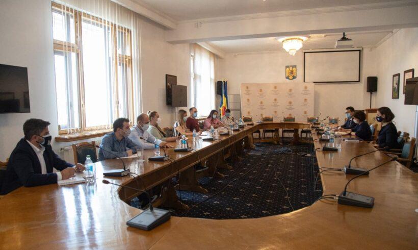 COMUNICAT DE PRESĂ: Reprezentanții societății civile au cerut Procurorului General redeschiderea dosarului 10 august