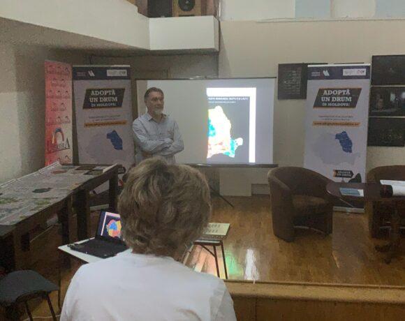 Monitorul de Botoșani: Perspectivele Moldovei și inovarea urbană discutate la Botoșani
