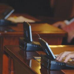 Semnați pentru ca VOTUL SECRET SĂ DISPARĂ DIN PARLAMENTUL ROMÂNIEI