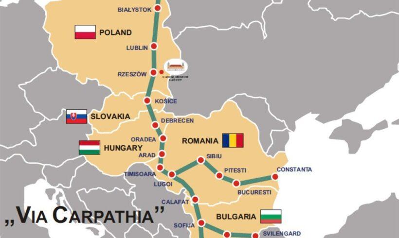 O scrisoare din Moldova pentru domnul ambasador al SUA