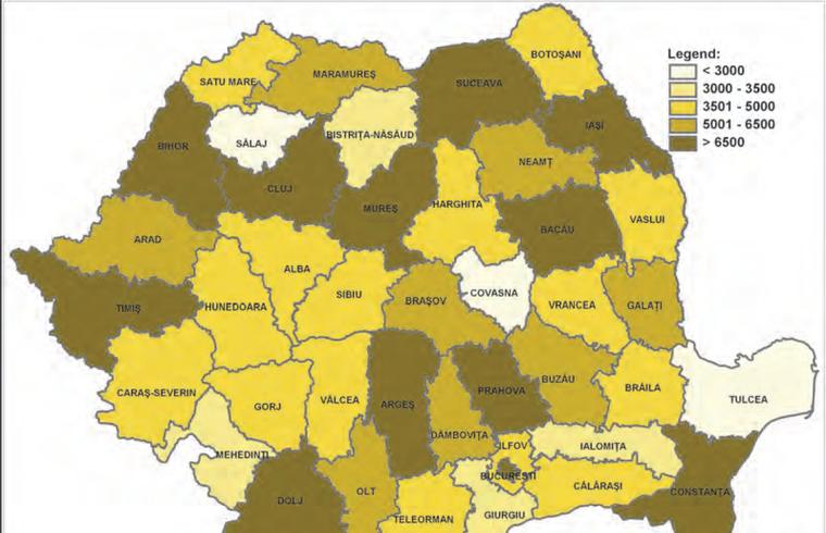 Hotnews.ro: Banii nevăzuți care ne pleacă din țară și care nu interesează pe nimeni. Despre exodul de creiere și posibile soluții pentru a-l stopa