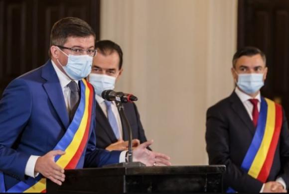Ziarul de Iași: Trei asociaţii fac un apel public pentru retragerea sprijinului acordat de PNL lui Costel Alexe şi Mihai Chirica