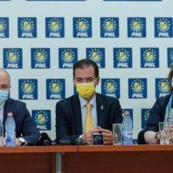 #VOCILEMOLDOVEI: Steagul, tabla și demagogia de partid