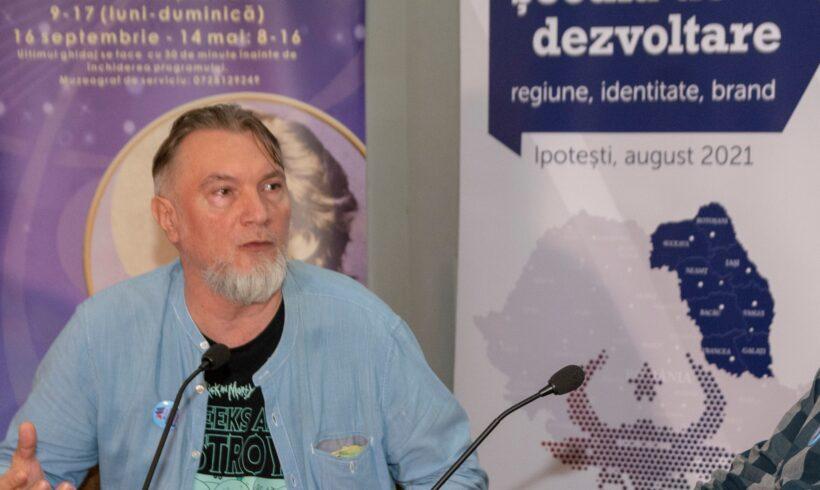 """Monitorul de Botoșani: """"Regionalizarea rămâne bau-baul teritorial suprem al românului"""""""