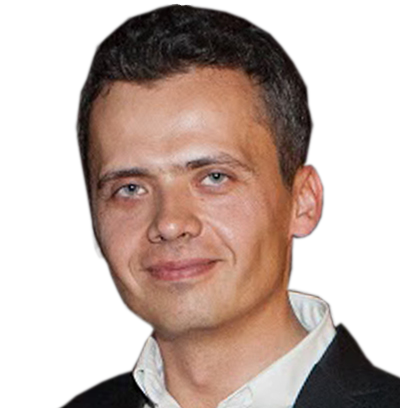 Bogdan ROMAN