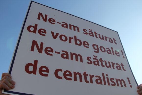 Bucureștiul contra intereselor Moldovei. A7 – autostrăduța birocratică are prioritate la centru