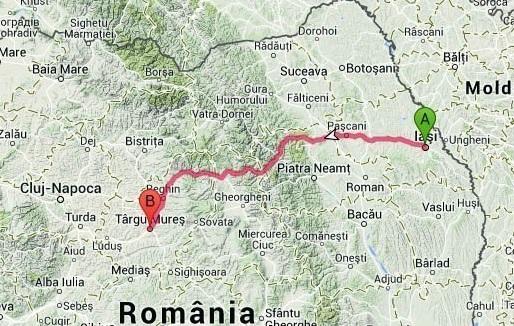 G4Media.ro: DOCUMENT Autostrada Unirii lipsește din lista marilor obiective de investiții pentru 2021 discutată de Guvern