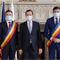 APEL PUBLIC pentru retragerea sprijinului acordat de PNL domnilor Costel Alexe și Mihai Chirica