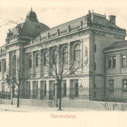 Radio Europa Liberă România: Decăderea Iașului, a doua capitală a României. O dezbatere actuală