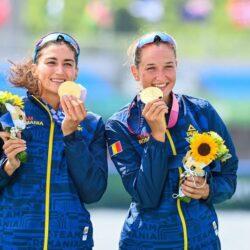 """newsweek.ro: Singurele medaliate cu aur la Tokyo sunt din Moldova. """"De ce trebuie să amintim acest detaliu"""""""